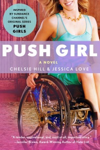 Push Girl New